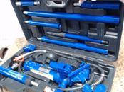 CORNWELL TOOLS Generator HEWPRK400